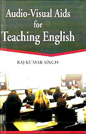 using visual aids in teaching english The use of teaching aids in english teaching  audio-visual aids 100% of the teachers use teaching aids 100% 1) audio aids (tape recorder, cds, etc.
